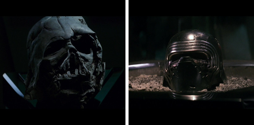 The Rise of Skywalker Trailers and Teasers - Page 13 Mask10
