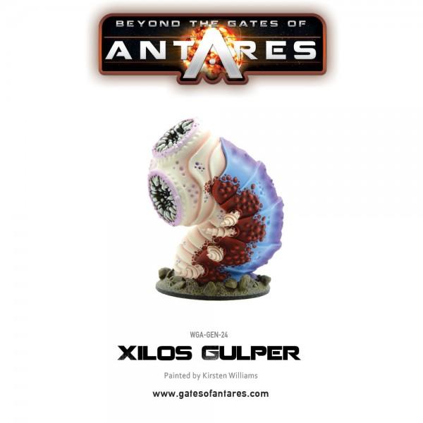 Créatures de Xilos Wga-ge11