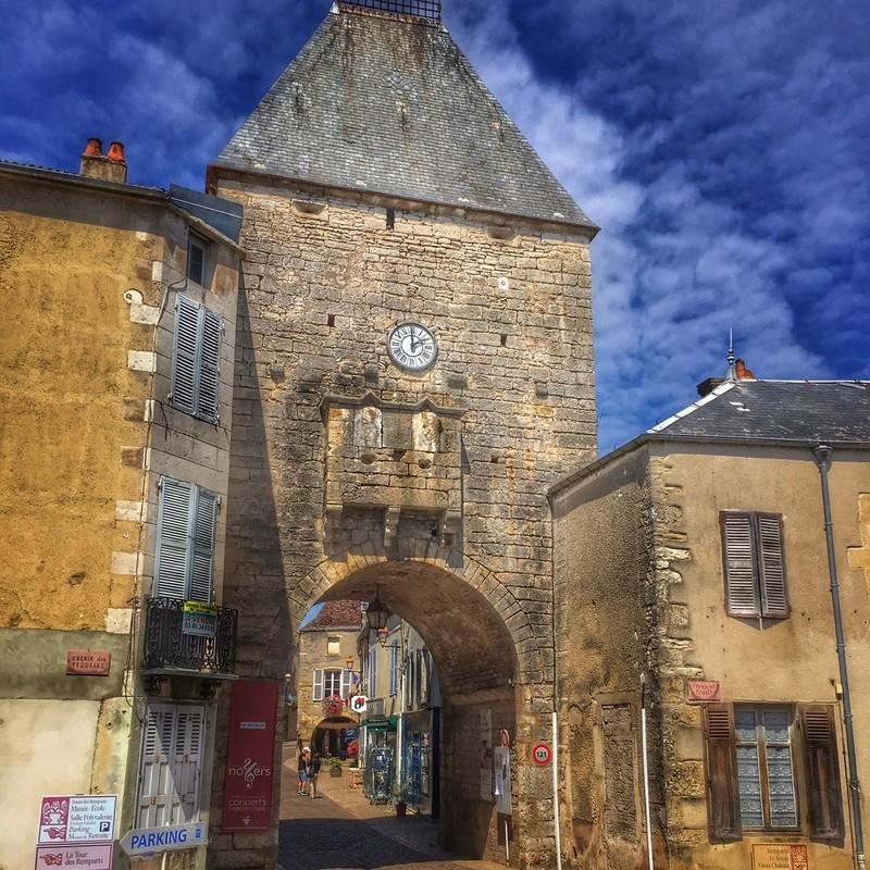 Balade dans le Chablisien et retour par la Nièvre  Image111