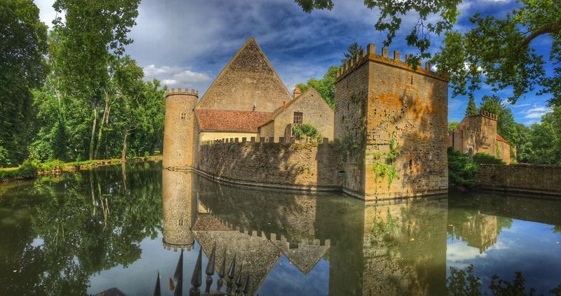 Balade dans le Chablisien et retour par la Nièvre  Image112