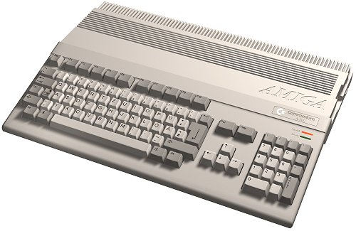 Le topic officiel de l'Amiga 20anni10