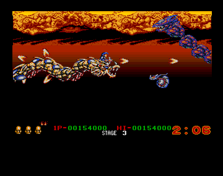 Le topic officiel de l'Amiga Dragon10
