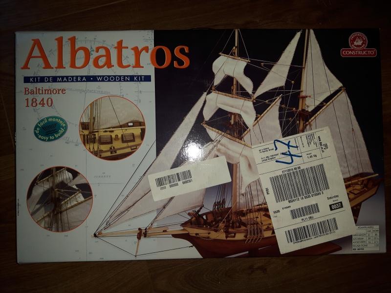 Constructo Albatross  110