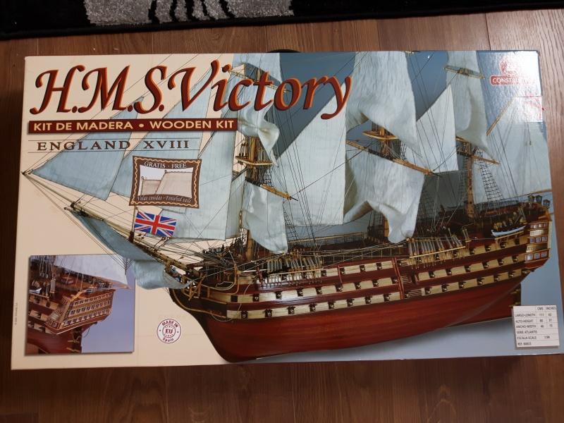 Constructo HMS Victory 20160514