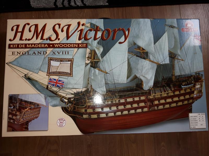 Constructo HMS Victory 20160515