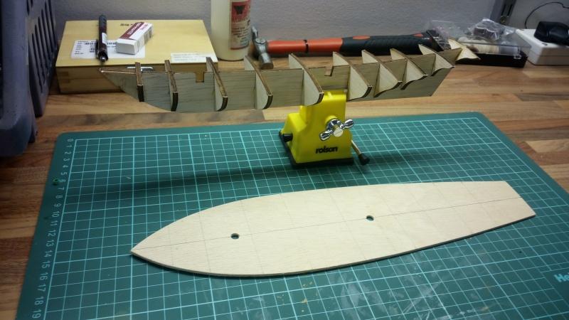 Constructo Albatross  210