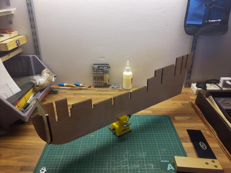 Constructo HMS Victory 211