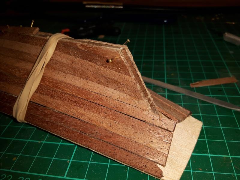 Constructo Albatross  2110