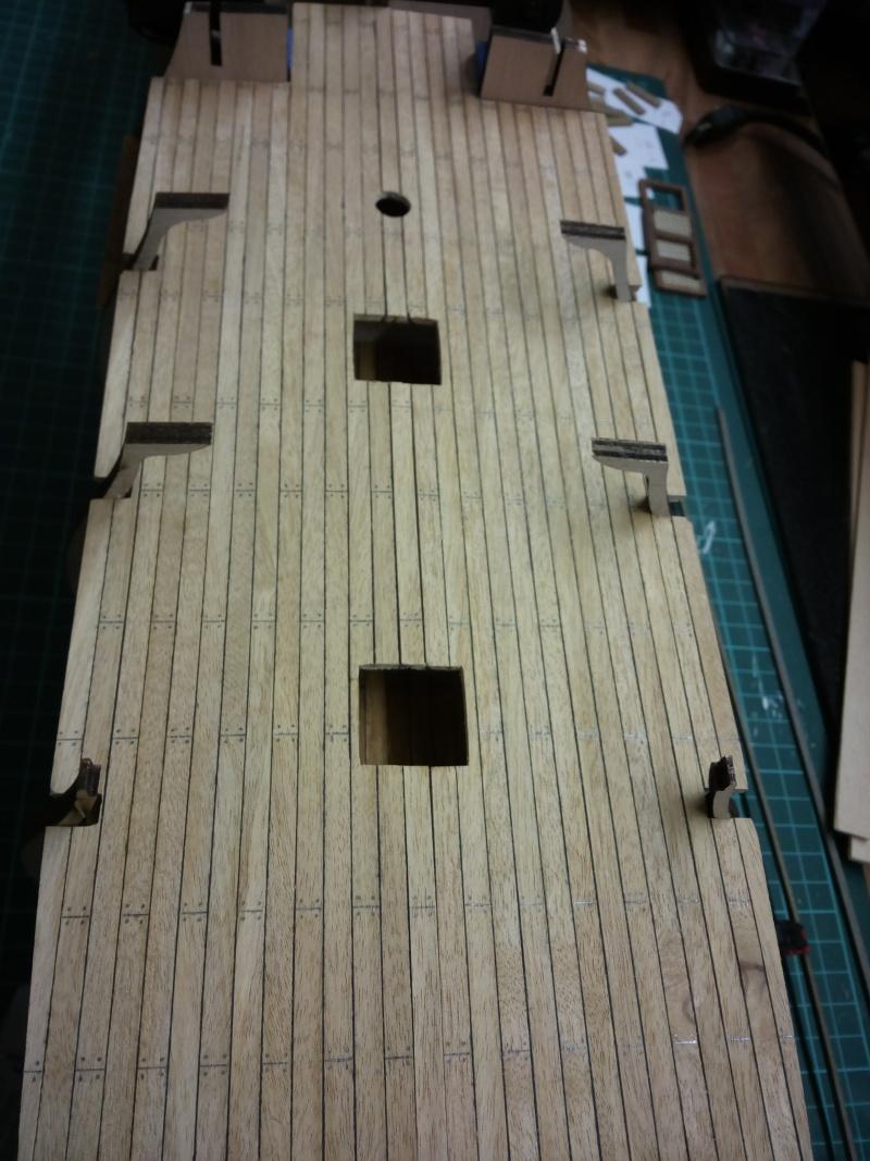 Constructo HMS Victory 2512