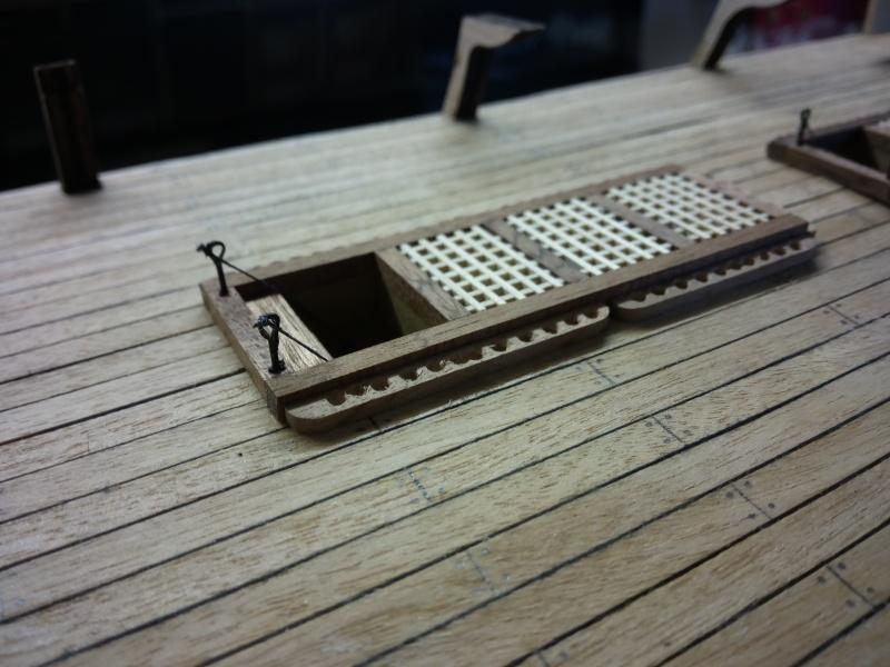 Constructo HMS Victory 3211
