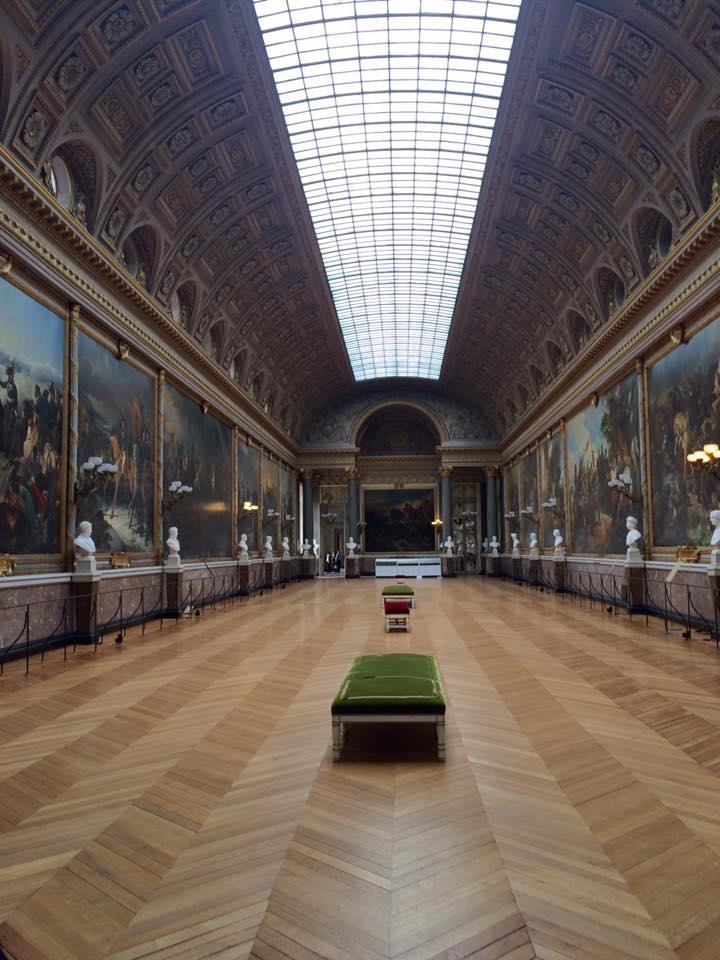 Versailles et l'Indépendance américaine Ztaill13