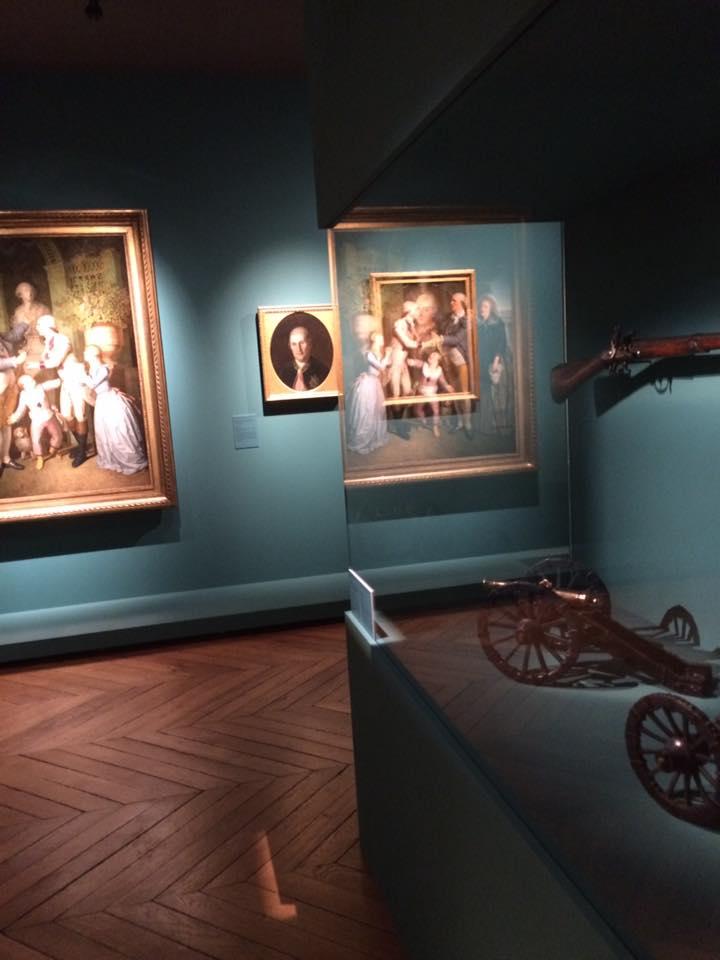 Versailles et l'Indépendance américaine Ztaill16