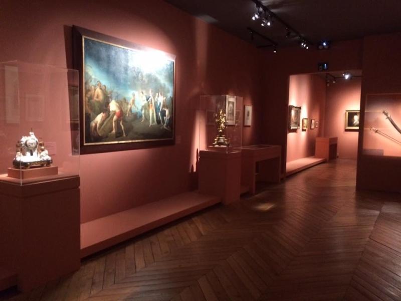Versailles et l'Indépendance américaine Ztaill17