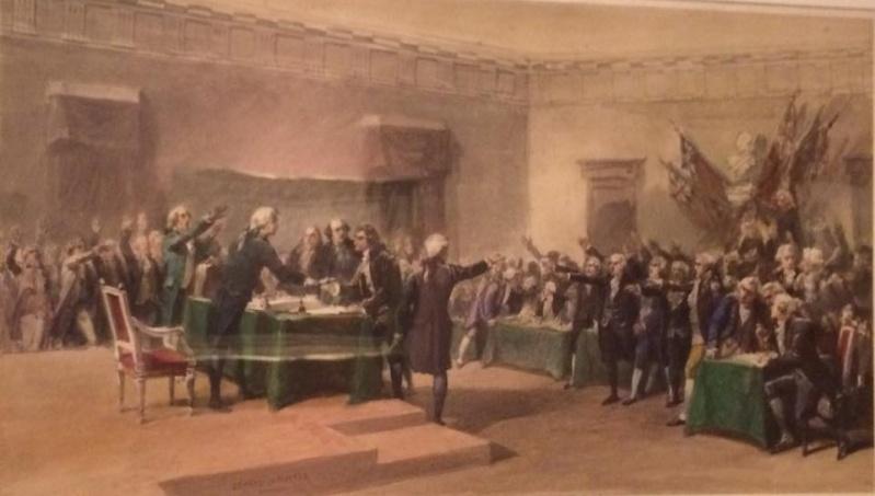 Versailles et l'Indépendance américaine Ztaill21
