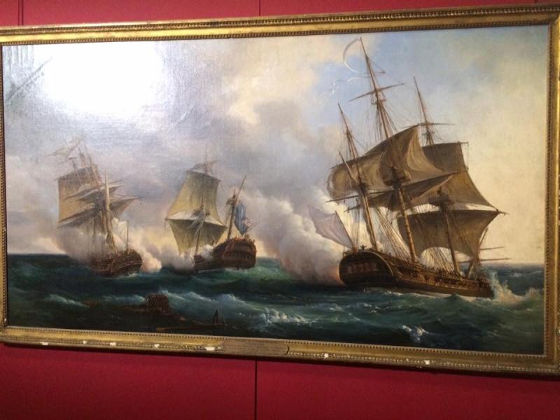 L'ami américain : les Français et l'Indépendance américaine, 1776-1783 Ztaill28