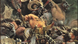 Background : Introduction to the Warhammer World Hommes10