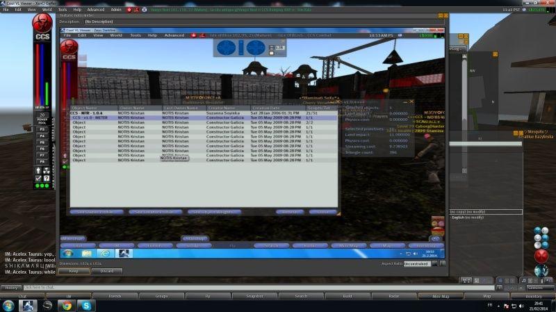 Optimisation du ccs (moins de lag) 95363810