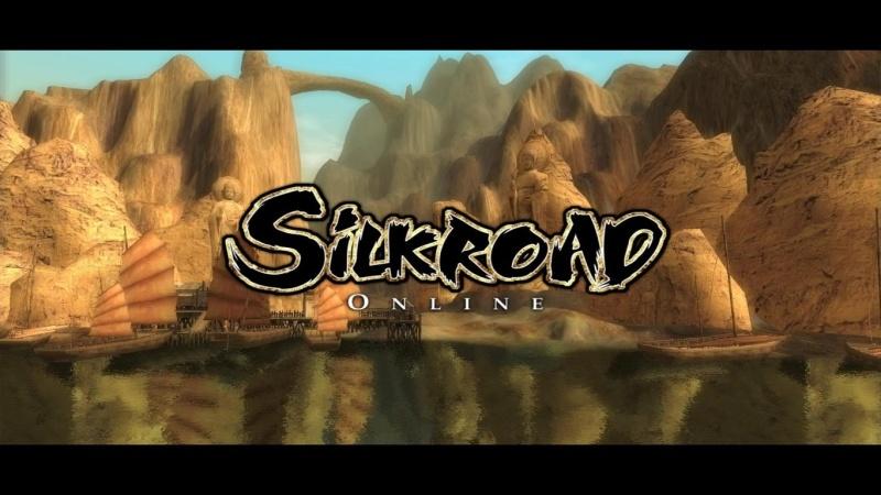 Silkroad X Forum