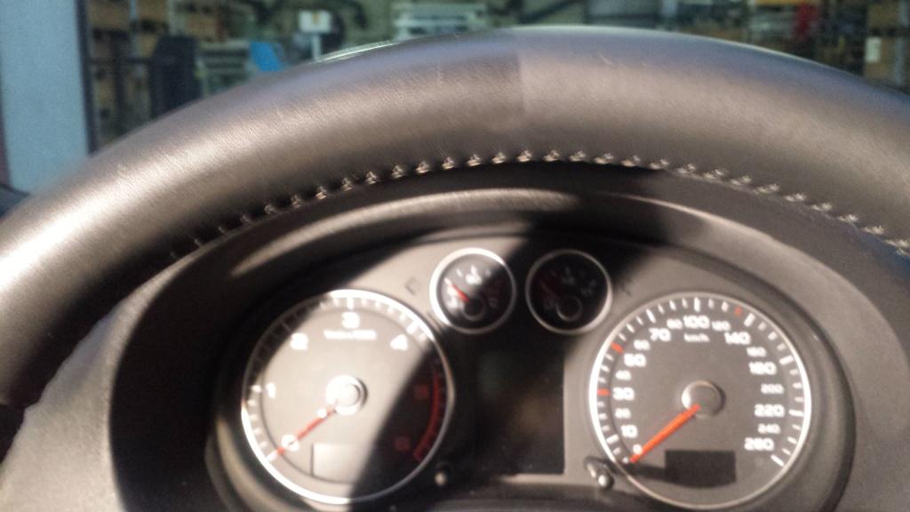 Danno al volante? Foto110