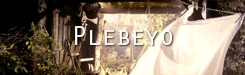 Plebeyo