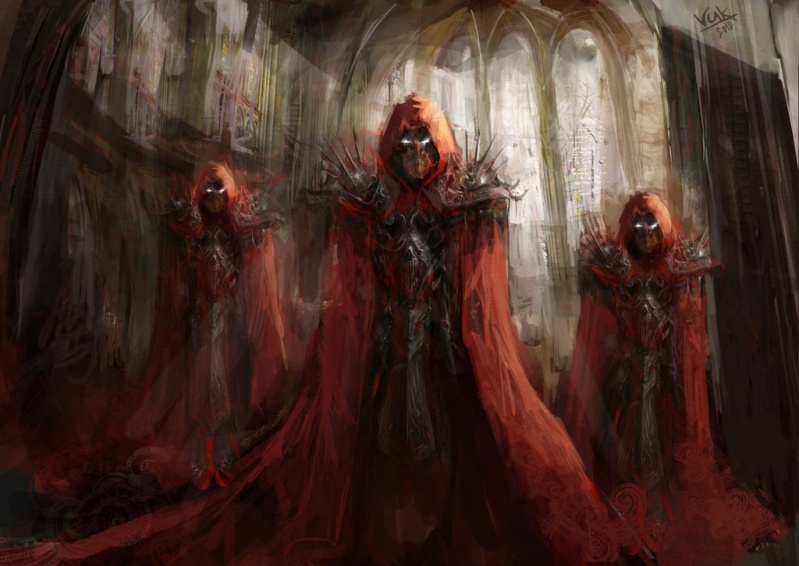 The 1st Light of Dawn Tournament | Labyrinth of Champions | Phase 1 | Entrant #6 - Tyrandé Dal'anara - Page 4 Dark_t10