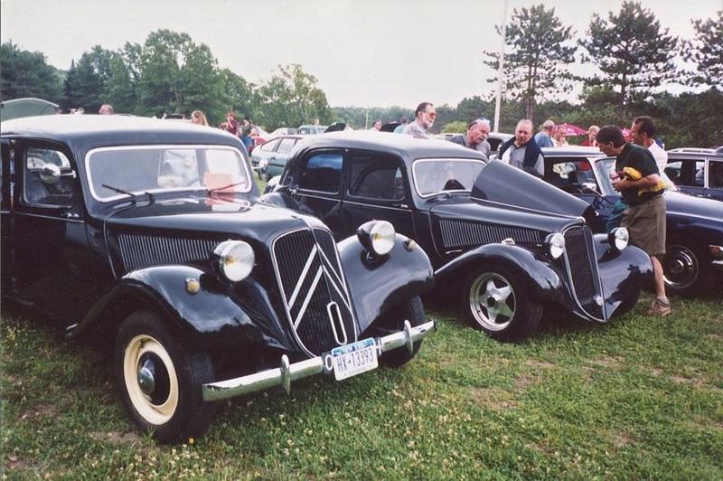 Citroën aux USA 13615110