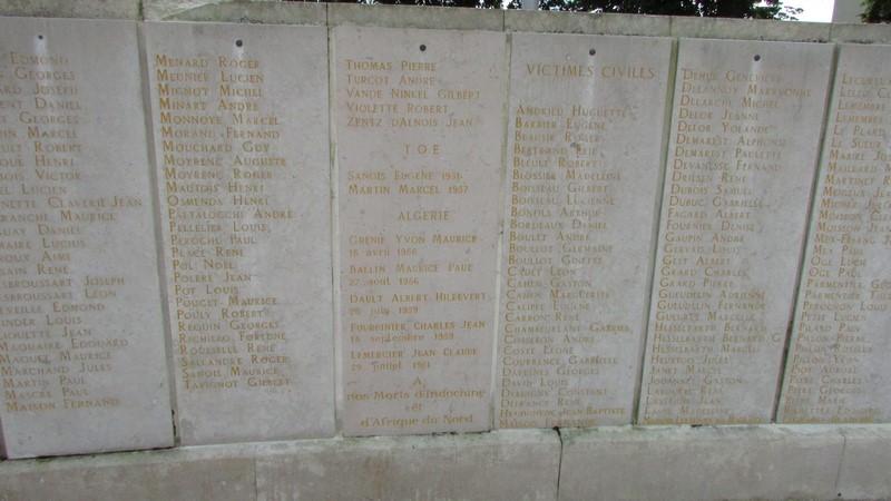 Monument aux morts (Beauvais) 2 Monume41