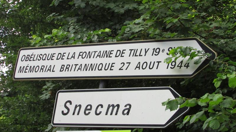 Mémorial britannique 27 août 1944 (Vernon) Mymori11