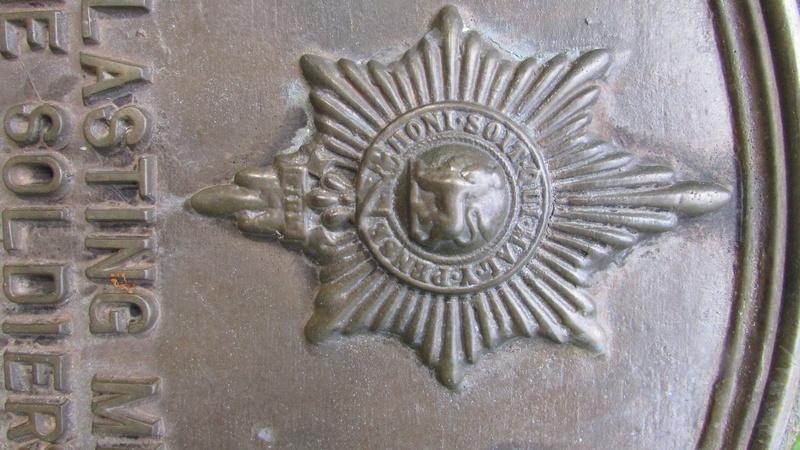 Mémorial britannique 27 août 1944 (Vernon) Mymori12