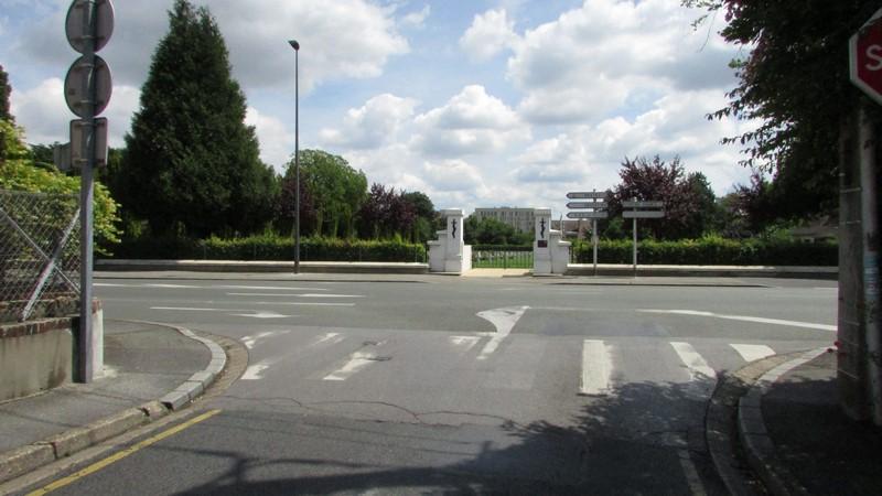 Nécropole Nationale (14-18 et 39-45) Beauvais (Marissel) 1 Nycrop34