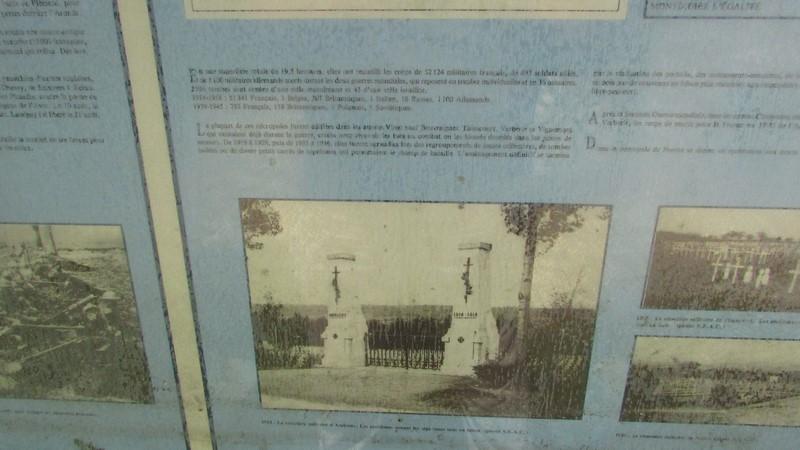 Nécropole Nationale (14-18 et 39-45) Beauvais (Marissel) 1 Nycrop45