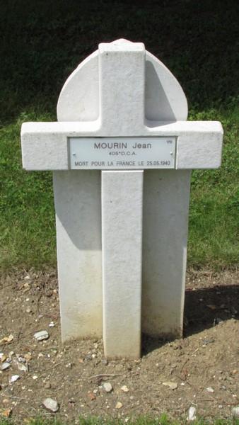 Nécropole Nationale (14-18 et 39-45) Beauvais (Marissel) 1 Nycrop47