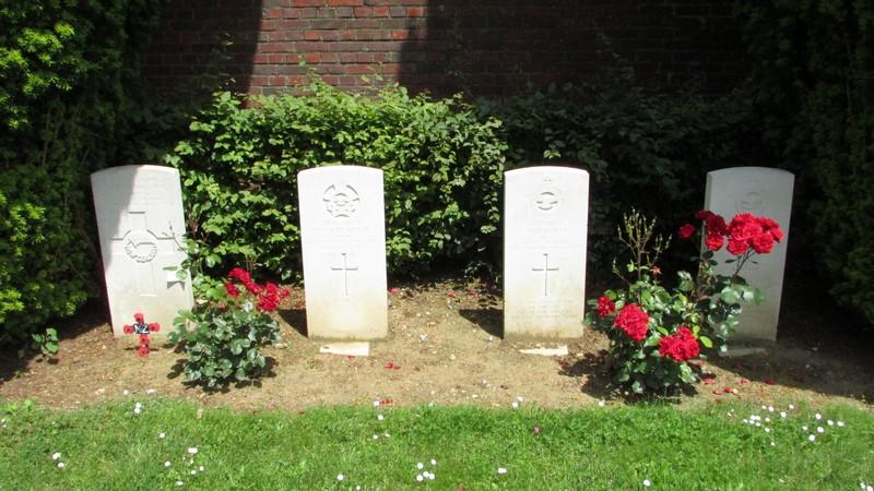 Nécropole Nationale (14-18 et 39-45) Beauvais (Marissel) 1 Nycrop49