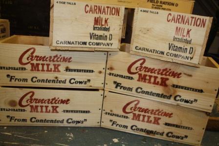 LES CAISSES US (PART 1) La nourriture Carnat10