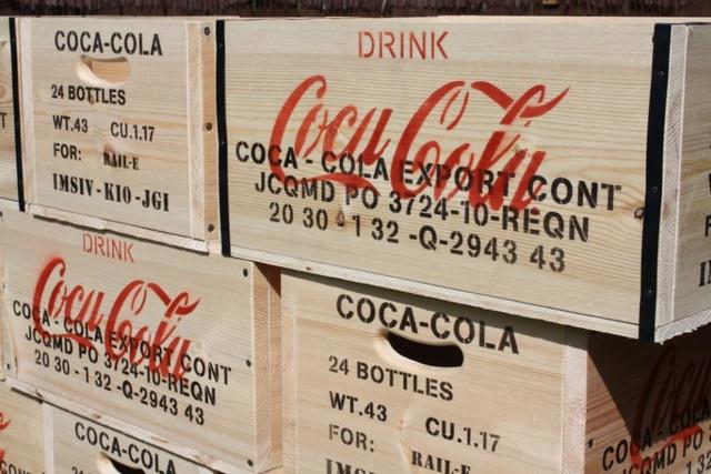LES CAISSES US (PART 1) La nourriture Coca_c10