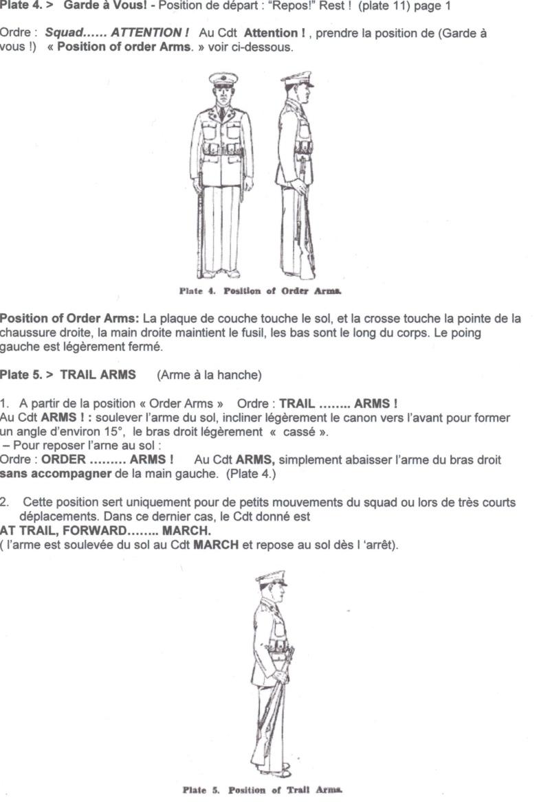 La 4th INFANTRY DIVISION US : LE DRILL Drill_25