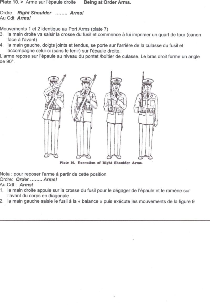 La 4th INFANTRY DIVISION US : LE DRILL Drill_28