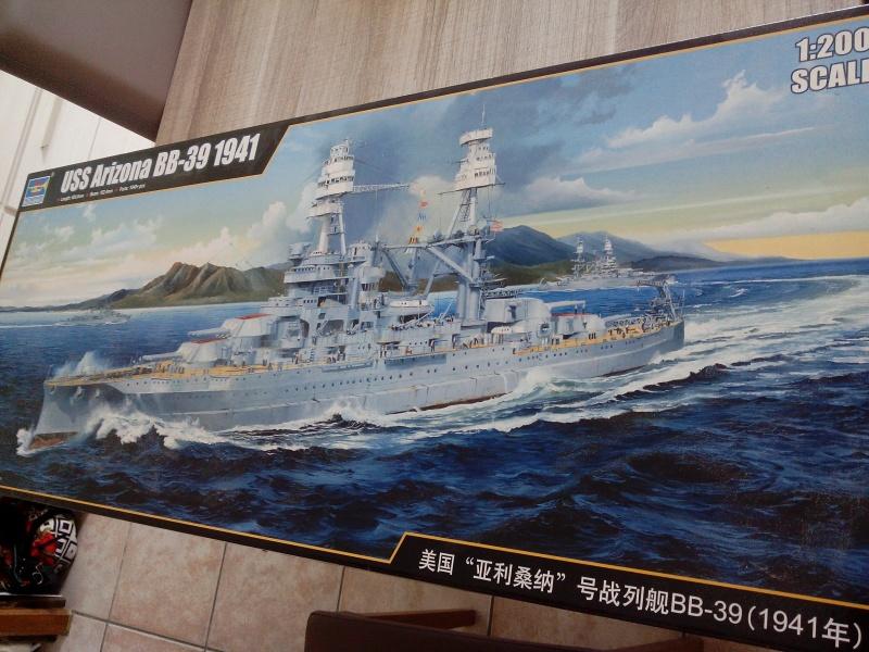USS Arizona BB-39 1941 Img_2015