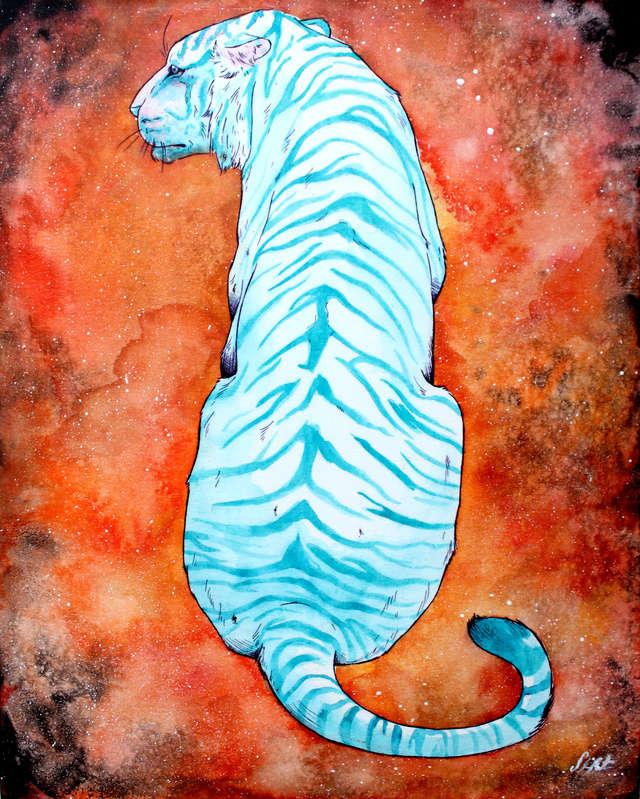 La galerie de TrollcreaK.  Tiger_10