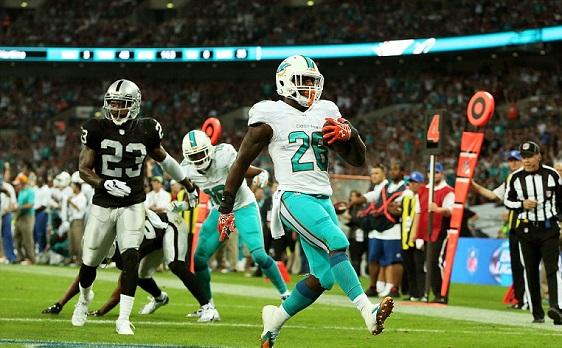 Raiders @ Dolphins Recap10