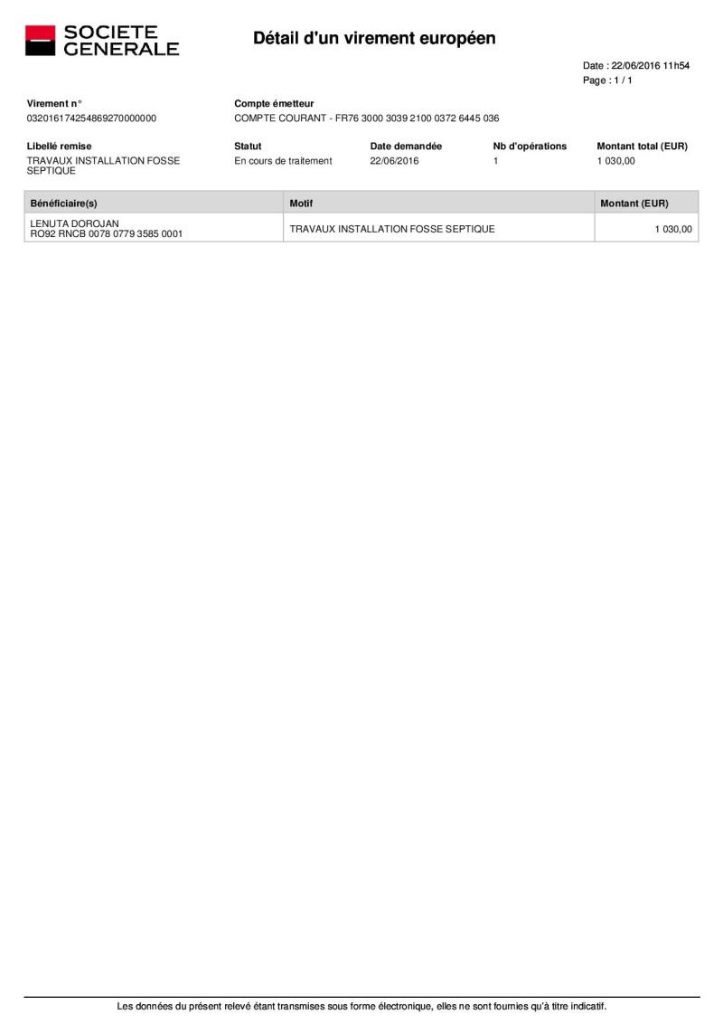 """APPEL AUX DONS POUR CONSTRUIRE LA """"CASA PUI"""" UNE INFIRMERIE AU REFUGE DE LENUTA - Page 10 2016_015"""