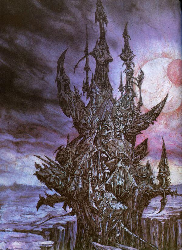 TFA and The Dark Crystal Skeksi10