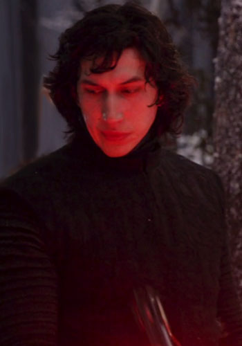 Favorite Image of Kylo? - Page 3 Tumblr10