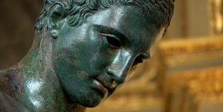 [Lettres de Sang 14] - Chroniques de l'Espoir Statue10