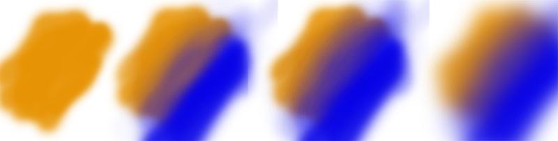 [Astuce] Mélange de couleurs en peinture numérique Sans_t11