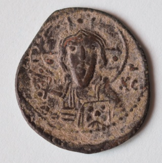 Byzantivm - l'histoire de l'empire byzantin et ses monnaies  - Page 14 Dsc_0210