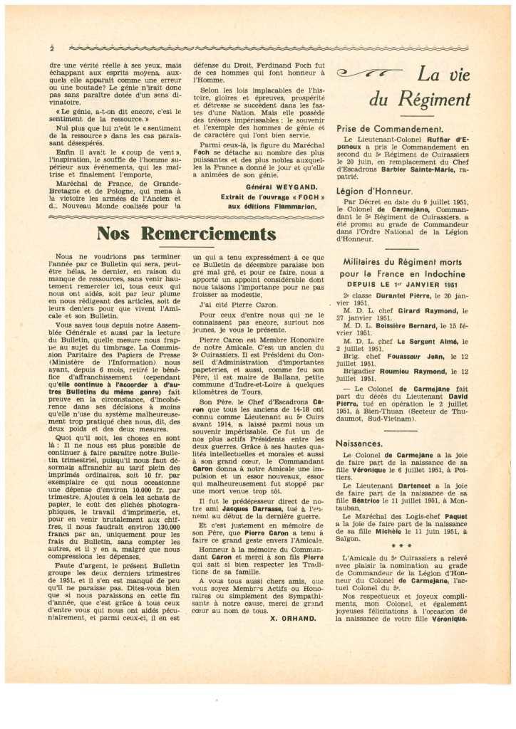 Recherche information sur Aimé Louis Le Sergent, maréchal des Logis 5ème Cuirassiers 5crc_110