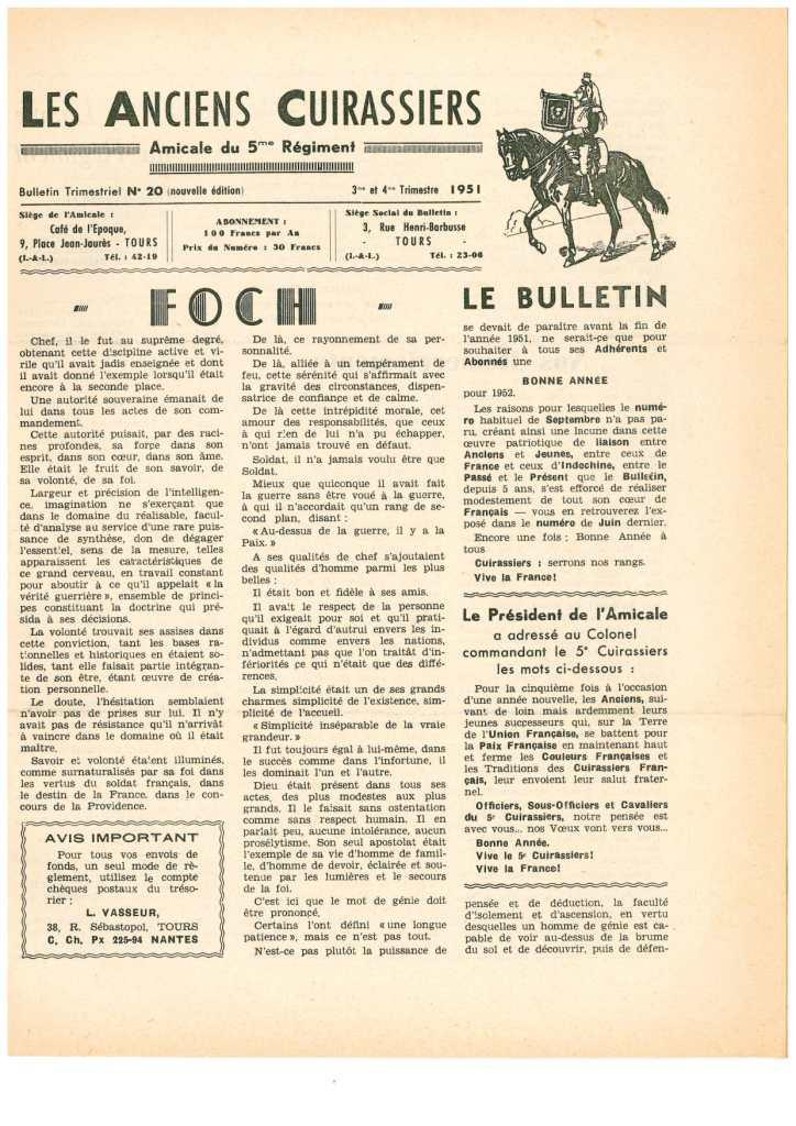 Recherche information sur Aimé Louis Le Sergent, maréchal des Logis 5ème Cuirassiers 5crc_111