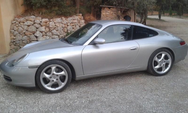 A vendre 996 carrera 2 moteur neuf 21700 euros - Page 2 20151114
