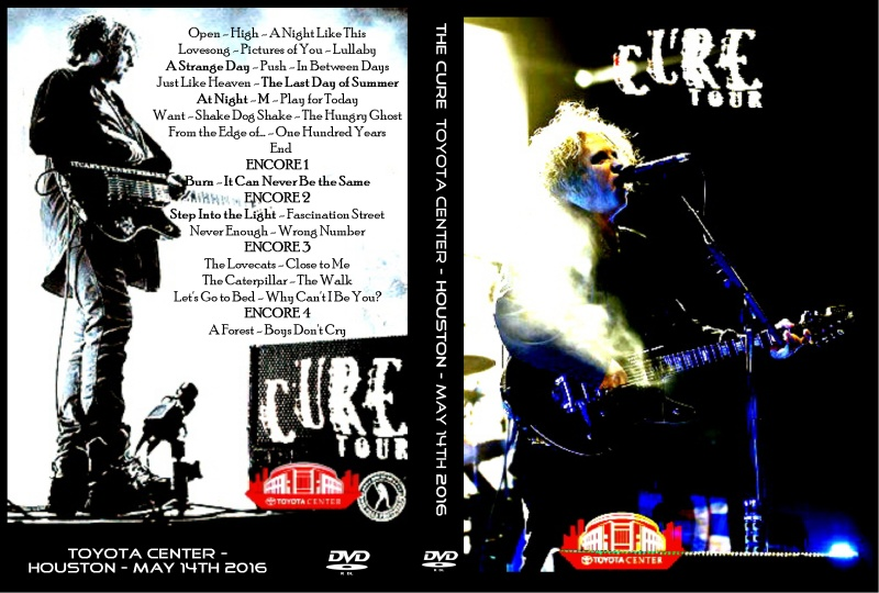 CoverTheCure... - Page 6 Housto10